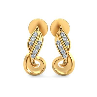 Aviana Diamond Earring