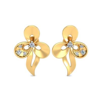 Bexley Diamond Earring