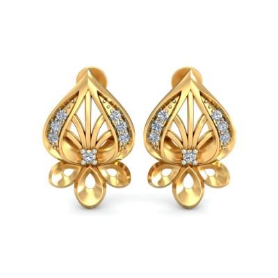 Nimah Diamond Earring
