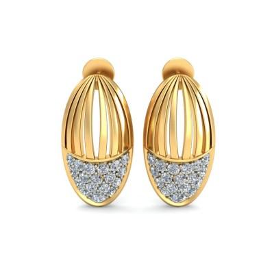 Mireya Diamond Earring