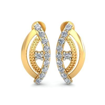 Sena Diamond Earring