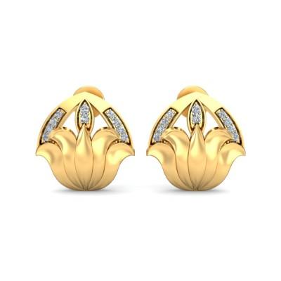 Pippa Diamond Earring