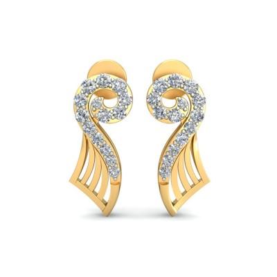 Lara Diamond Earring