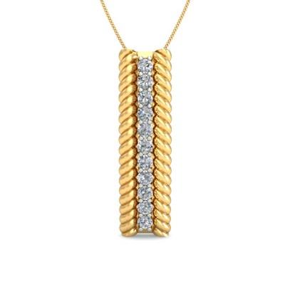 Juhi Diamond Pendant