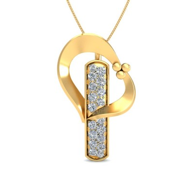 Kavika Diamond Pendant