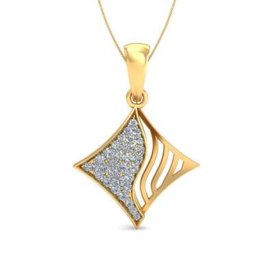 Rania Diamond Pendant