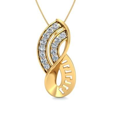 Arya Diamond Pendant