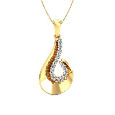 Olivia Diamond Pendant