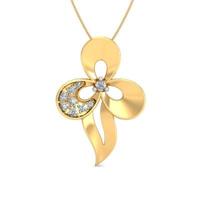 Bexley Diamond Pendant