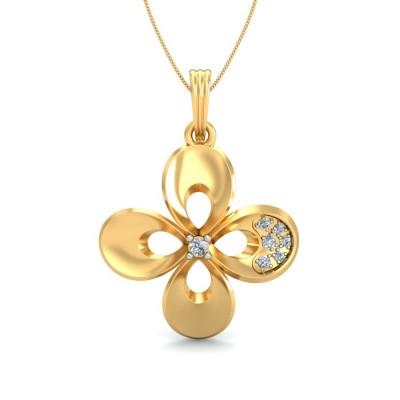 Embry Diamond Pendant