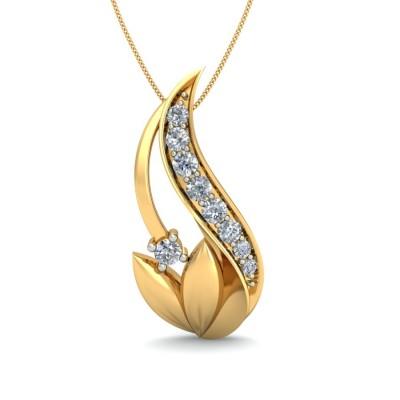 Larkin Diamond Pendant