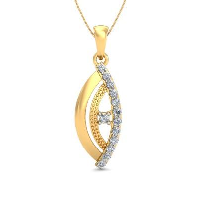 Sena Diamond Pendant