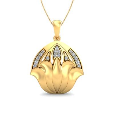 Pippa Diamond Pendant