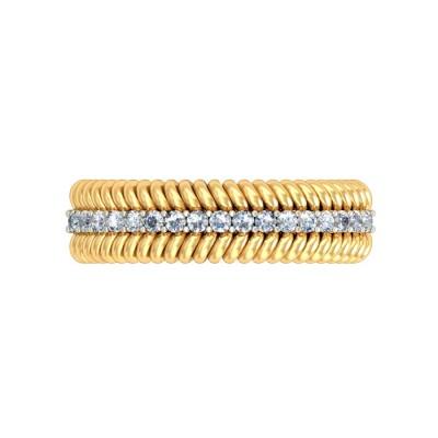 Juhi Diamond Ring