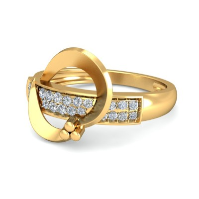 Kavika Diamond Ring