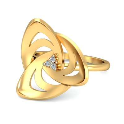 Kashika Diamond Ring