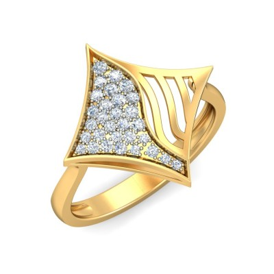 Rania Diamond Ring