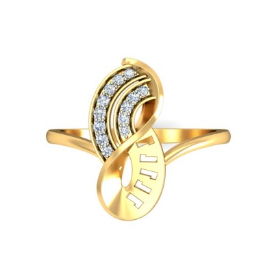 Arya Diamond Ring