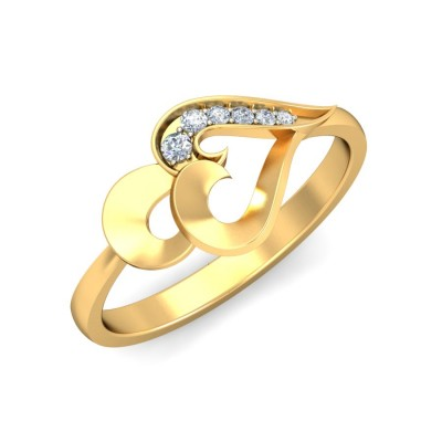 Analia Diamond Ring