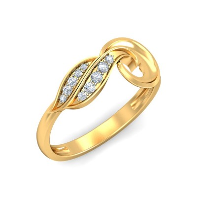 Aviana Diamond Ring