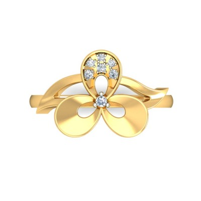 Embry Diamond Ring