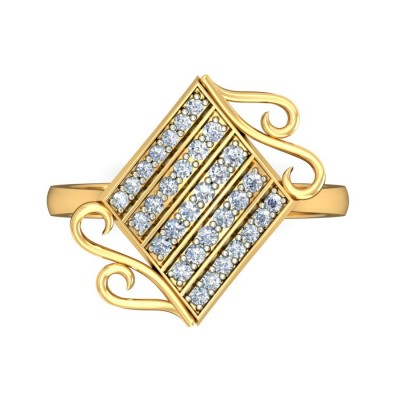 Zaylee Diamond Ring
