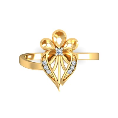 Nimah Diamond Ring