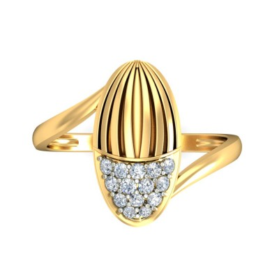 Mireya Diamond Ring