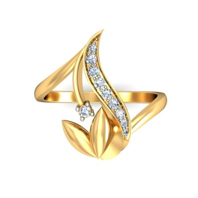 Larkin Diamond Ring