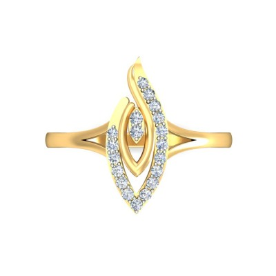 Grecia Diamond Ring