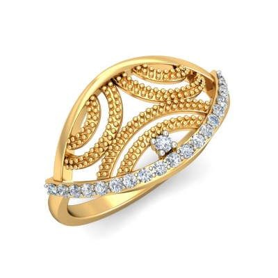 Sena Diamond Ring