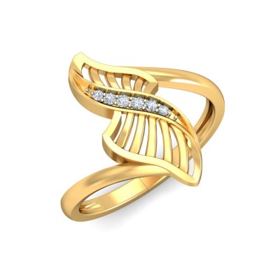 Hensley Diamond Ring