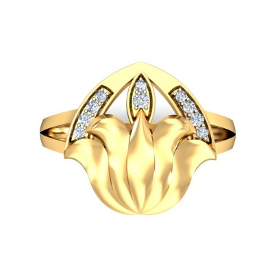 Pippa Diamond Ring