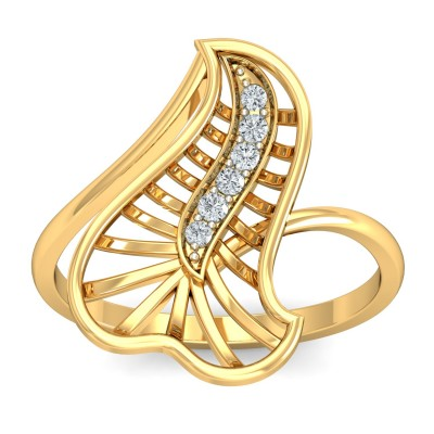 Amoris Diamond Ring
