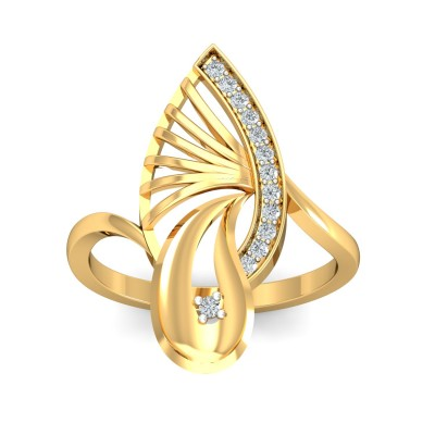 Araminta Diamond Ring