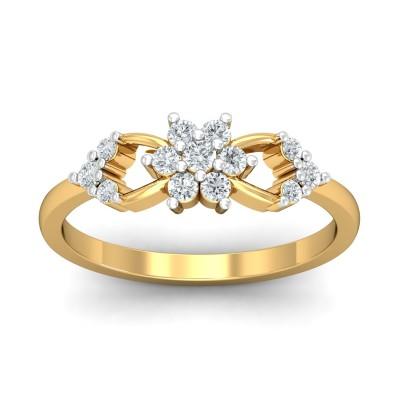 Audra Diamond Ring