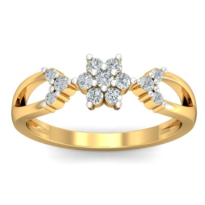 Ayleth Diamond Ring