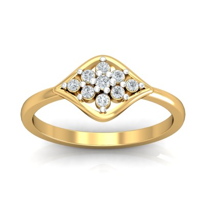 Avelot Diamond Ring