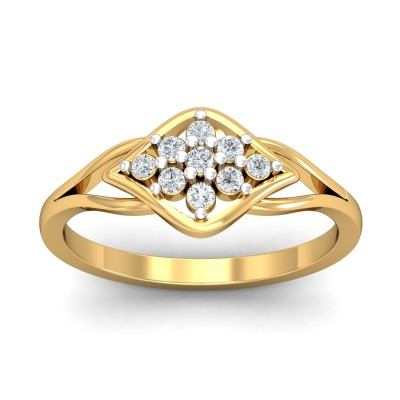 Azenor Diamond Ring