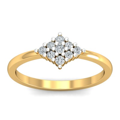Aguilera Diamond Ring