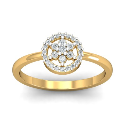 Beckinsole Diamond Ring