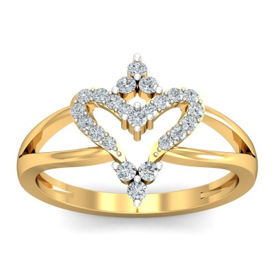 Hatcher Diamond Ring