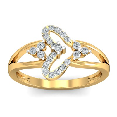 Hayek Diamond Ring