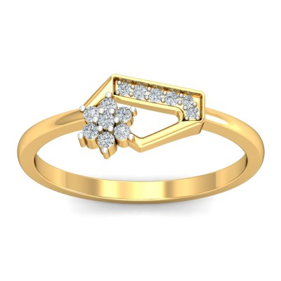Brylee Diamond Ring