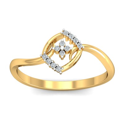 Brigidine Diamond Ring