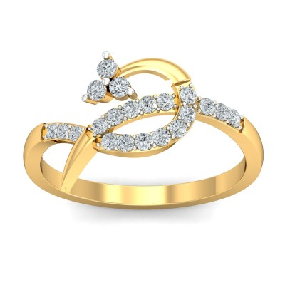 Bahia Diamond Ring