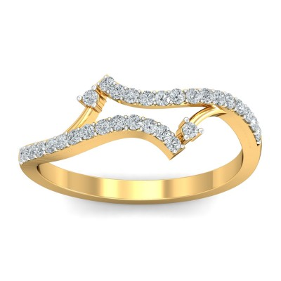 Belig Diamond Ring