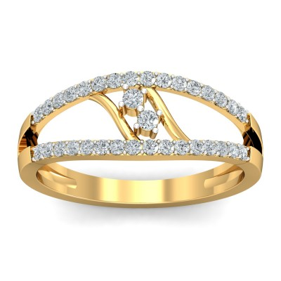 Belphoebe Diamond Ring