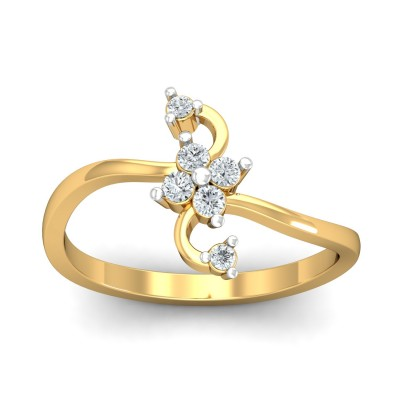 Bess Diamond Ring