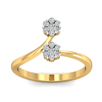 Calah Diamond Ring